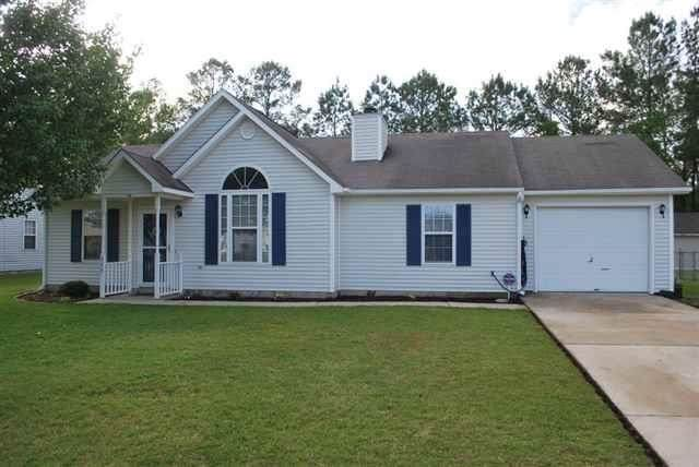 329 Running Road, Jacksonville, NC 28546 (MLS #100188943) :: Berkshire Hathaway HomeServices Hometown, REALTORS®