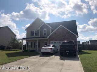 107 Woods Run Circle, Richlands, NC 28574 (MLS #100188952) :: Berkshire Hathaway HomeServices Hometown, REALTORS®