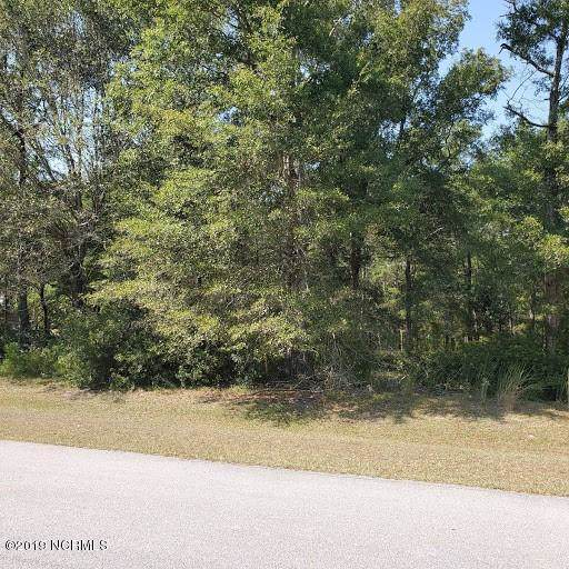 1917 Oyster Harbour Parkway SW, Supply, NC 28462 (MLS #100188969) :: The Chris Luther Team