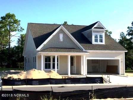127 Bella Port Lane, Wilmington, NC 28412 (MLS #100189109) :: Coldwell Banker Sea Coast Advantage