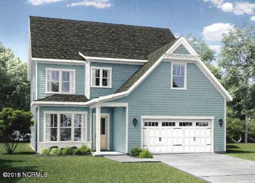 135 Rice Marsh Way, Wilmington, NC 28412 (MLS #100189116) :: Coldwell Banker Sea Coast Advantage