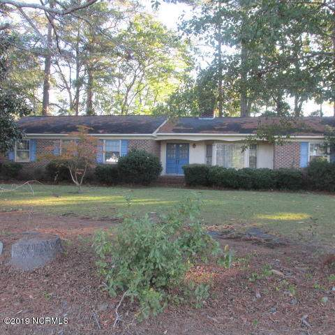110 N East Avenue, Teachey, NC 28464 (MLS #100189144) :: Courtney Carter Homes