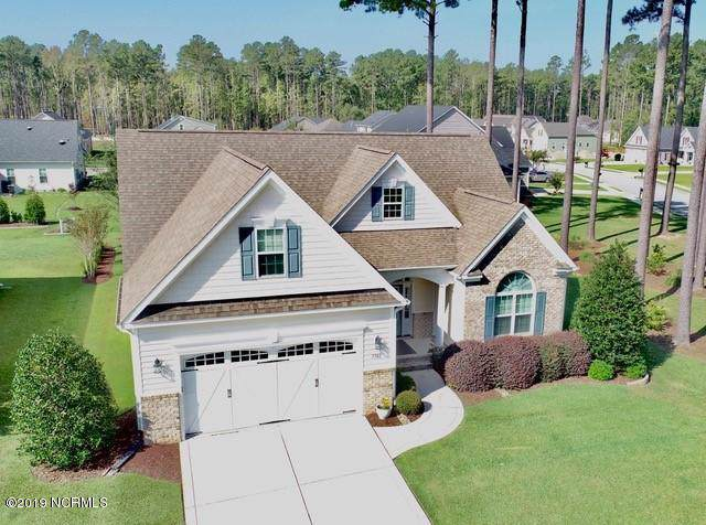 5302 Bayberry Park Drive, New Bern, NC 28562 (MLS #100189183) :: RE/MAX Essential