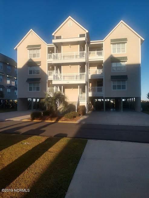 124 Via Old Sound Boulevard D, Ocean Isle Beach, NC 28469 (MLS #100189227) :: Berkshire Hathaway HomeServices Myrtle Beach Real Estate