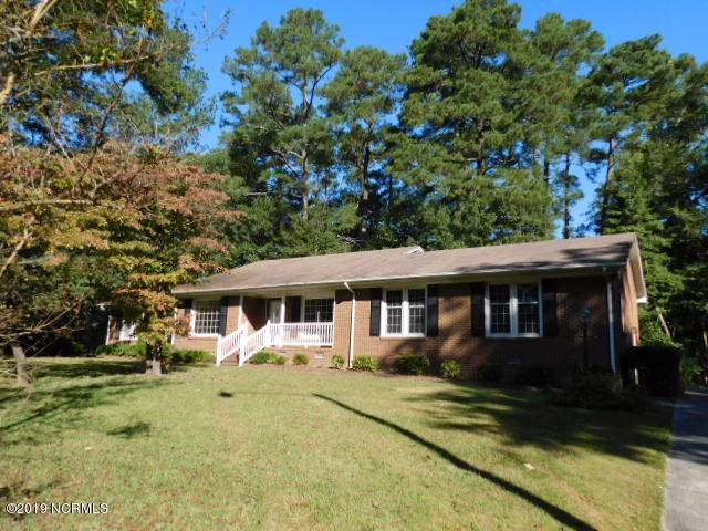 205 Cherrywood Drive, Greenville, NC 27858 (MLS #100189279) :: Courtney Carter Homes