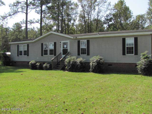 618 Ai Taylor Road, Richlands, NC 28574 (MLS #100189288) :: Courtney Carter Homes