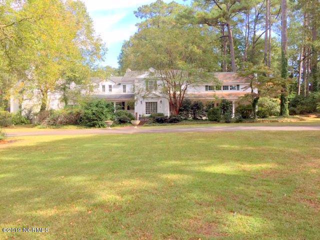 511 Evergreen Road, Rocky Mount, NC 27803 (MLS #100189321) :: Lynda Haraway Group Real Estate