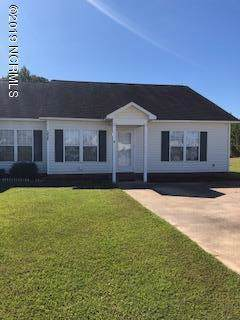 3920 Palmer Drive B, Greenville, NC 27834 (MLS #100189332) :: Vance Young and Associates