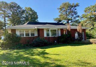 309 E Purvis Street, Robersonville, NC 27871 (MLS #100189384) :: Courtney Carter Homes