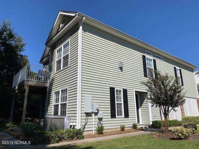 670 2nd Avenue N #8, North Myrtle Beach, SC 29582 (MLS #100189447) :: Courtney Carter Homes