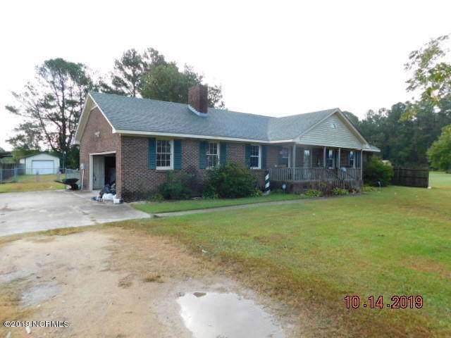 3517 Black Jack Simpson Road, Greenville, NC 27858 (MLS #100189531) :: Courtney Carter Homes