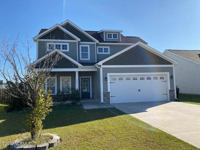107 Saw Grass Drive, Maple Hill, NC 28454 (MLS #100189589) :: Courtney Carter Homes