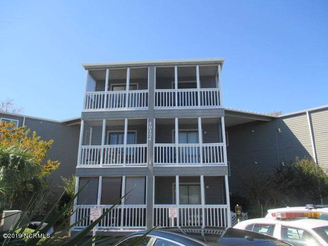 10174 Beach Drive SW #1110, Calabash, NC 28467 (MLS #100189604) :: The Oceanaire Realty