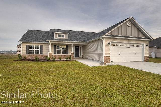 294 Wood House Drive, Jacksonville, NC 28546 (MLS #100189618) :: Donna & Team New Bern