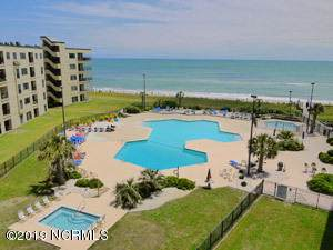 1505 Salter Path Road #128, Indian Beach, NC 28512 (MLS #100189636) :: Courtney Carter Homes