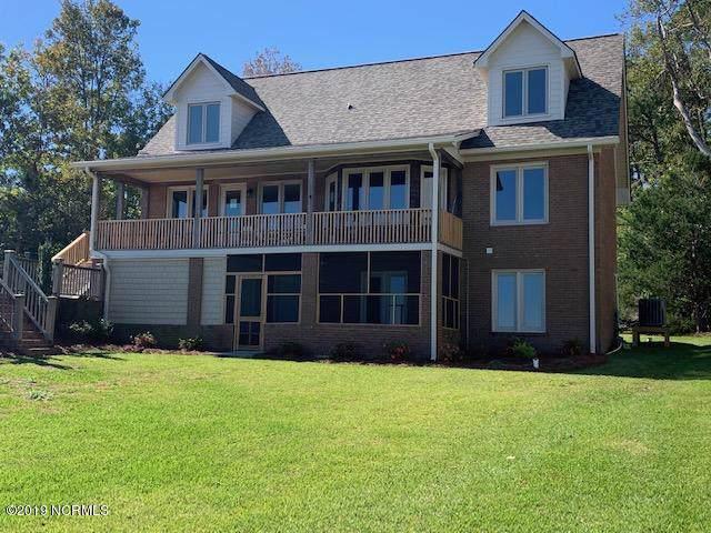 4200 N Rivershore Drive, New Bern, NC 28560 (MLS #100189653) :: Courtney Carter Homes