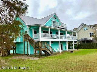 95 Water Front Road, Columbia, NC 27925 (MLS #100189725) :: Donna & Team New Bern
