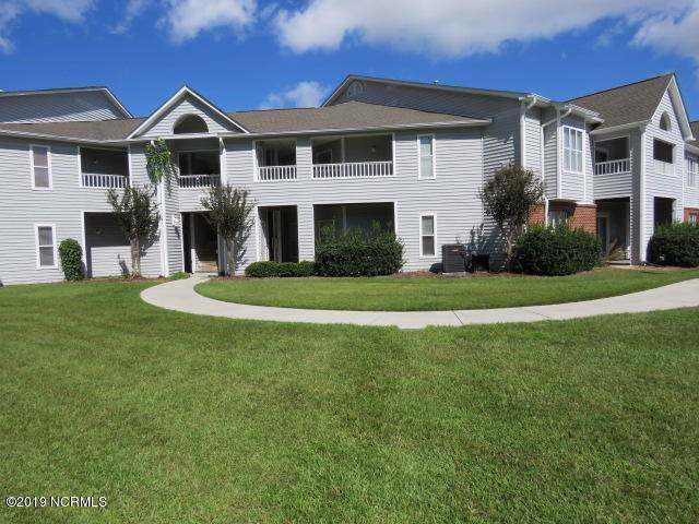 4156 Breezewood Drive #103, Wilmington, NC 28412 (MLS #100189780) :: Vance Young and Associates