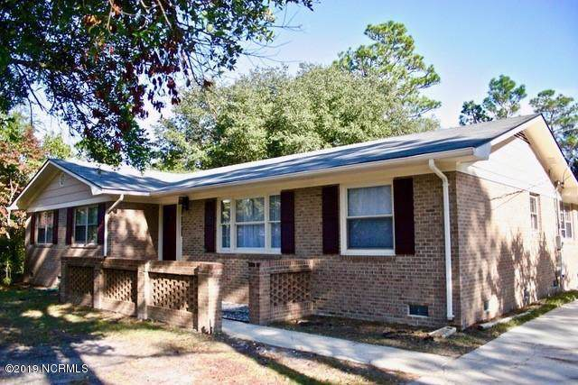 424 Rose Avenue, Wilmington, NC 28403 (MLS #100189823) :: Vance Young and Associates