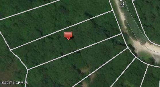 Lot 18 Bay Harbor Drive, Hampstead, NC 28443 (MLS #100189841) :: The Keith Beatty Team