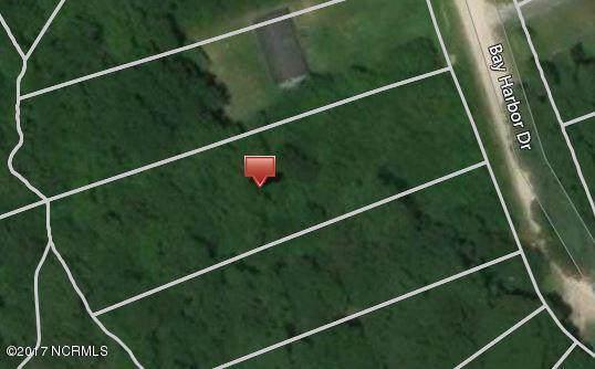 Lot 19 Bay Harbor Drive, Hampstead, NC 28443 (MLS #100189843) :: The Keith Beatty Team