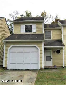 313 Bracken Place Q, Jacksonville, NC 28540 (MLS #100189889) :: Berkshire Hathaway HomeServices Prime Properties