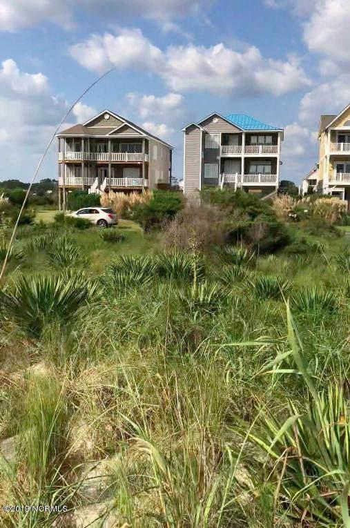 1311 W Beach Drive, Oak Island, NC 28465 (MLS #100189891) :: The Bob Williams Team