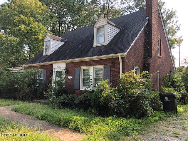 5962 May Boulevard, Farmville, NC 27828 (MLS #100190376) :: The Keith Beatty Team