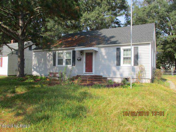 1104 Hanover Avenue SW, Wilson, NC 27893 (MLS #100190831) :: Coldwell Banker Sea Coast Advantage