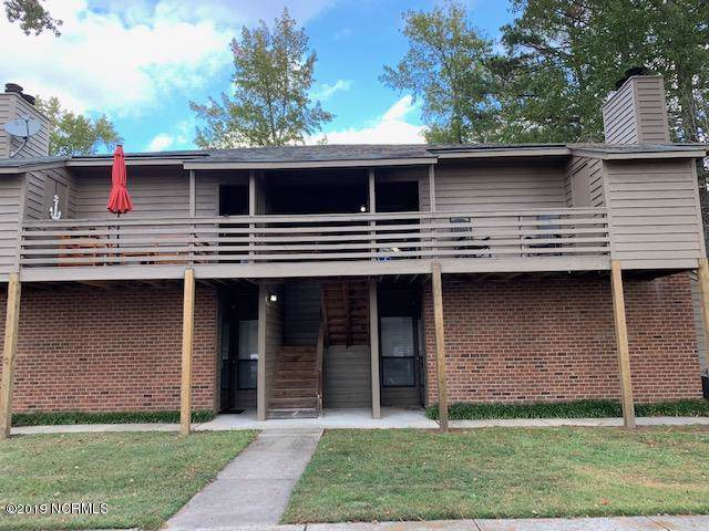 312 Hidden Branches Close #312, Winterville, NC 28590 (MLS #100190874) :: Courtney Carter Homes