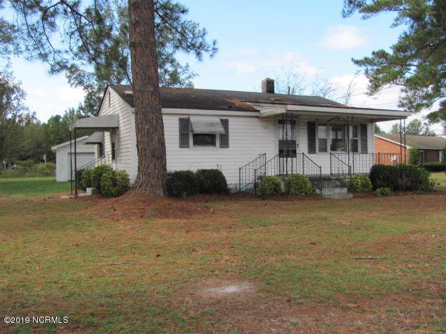 1733 Wintergreen Road, Cove City, NC 28523 (MLS #100191168) :: RE/MAX Elite Realty Group