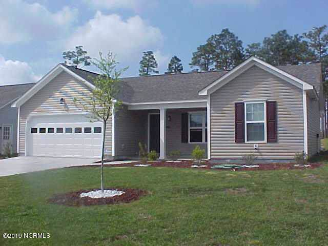 207 Red Carnation Drive, Holly Ridge, NC 28445 (MLS #100191286) :: Coldwell Banker Sea Coast Advantage
