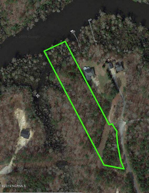 46 Deep Creek Road, Blounts Creek, NC 27814 (MLS #100191348) :: Frost Real Estate Team