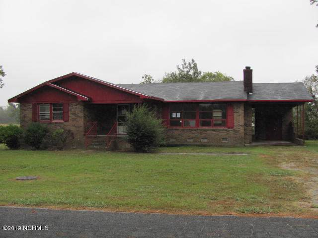 511 Brown Avenue, Cove City, NC 28523 (MLS #100191450) :: RE/MAX Elite Realty Group