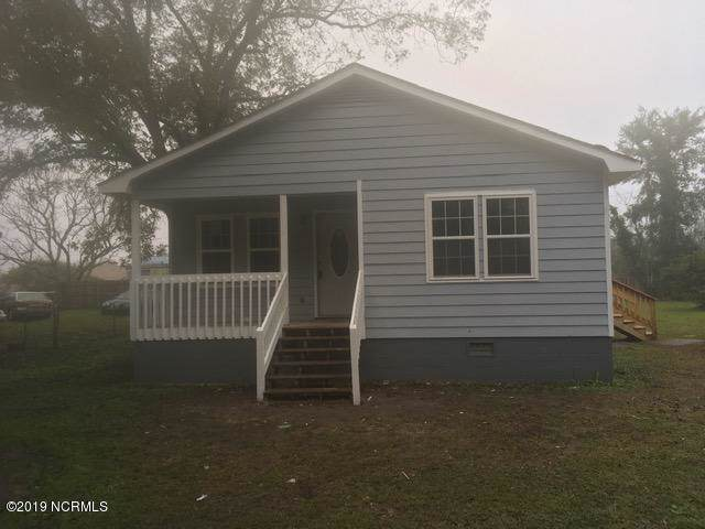 29 Bryant Street, Lumberton, NC 28358 (MLS #100192135) :: The Keith Beatty Team