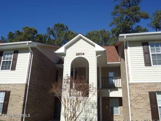 2804 Mulberry Lane E, Greenville, NC 27858 (MLS #100192150) :: RE/MAX Essential