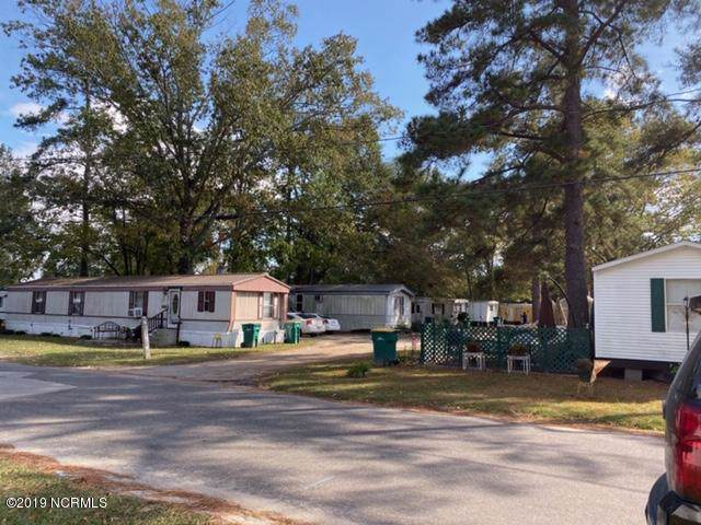 214 E Virgil Street, Whiteville, NC 28472 (MLS #100192243) :: Castro Real Estate Team