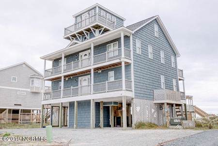 604 Hampton Colony Circle, North Topsail Beach, NC 28460 (MLS #100192255) :: The Keith Beatty Team