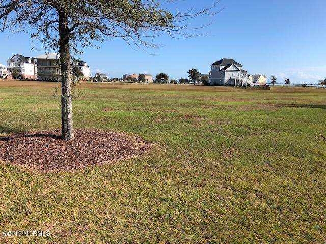 327 Kensington Place, Newport, NC 28570 (MLS #100192287) :: The Keith Beatty Team