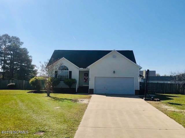 608 Cedar Lane, Washington, NC 27889 (MLS #100192393) :: Berkshire Hathaway HomeServices Prime Properties