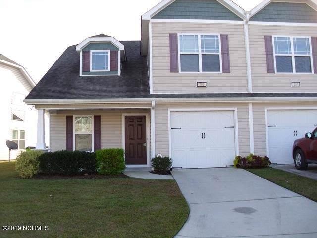 206 Walton Drive, New Bern, NC 28562 (MLS #100192414) :: RE/MAX Essential