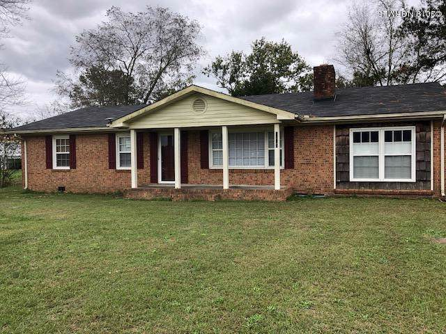 3737 W 5th Street, Lumberton, NC 28358 (MLS #100192521) :: The Keith Beatty Team