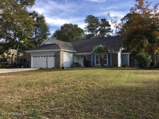 9127 Oak Ridge Plantation Drive, Calabash, NC 28467 (MLS #100192606) :: RE/MAX Elite Realty Group
