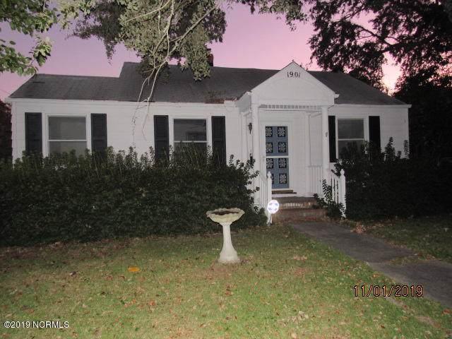 1901 Bridges Street, Morehead City, NC 28557 (MLS #100192627) :: Berkshire Hathaway HomeServices Hometown, REALTORS®