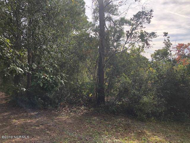 0 Avalon South Lot A, Wilmington, NC 28409 (MLS #100192654) :: The Keith Beatty Team