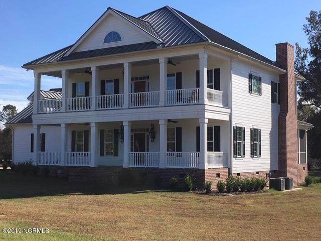 675 Shade Tree Road, Benson, NC 27504 (MLS #100192682) :: RE/MAX Elite Realty Group