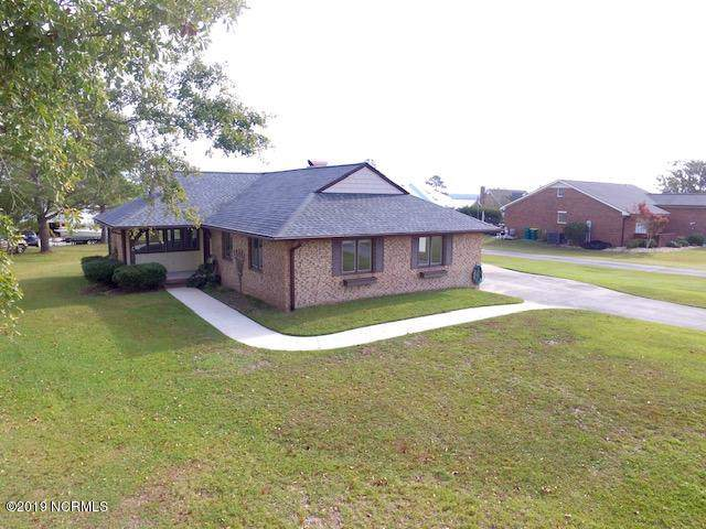 226 River Reach Drive, Swansboro, NC 28584 (MLS #100192686) :: Courtney Carter Homes