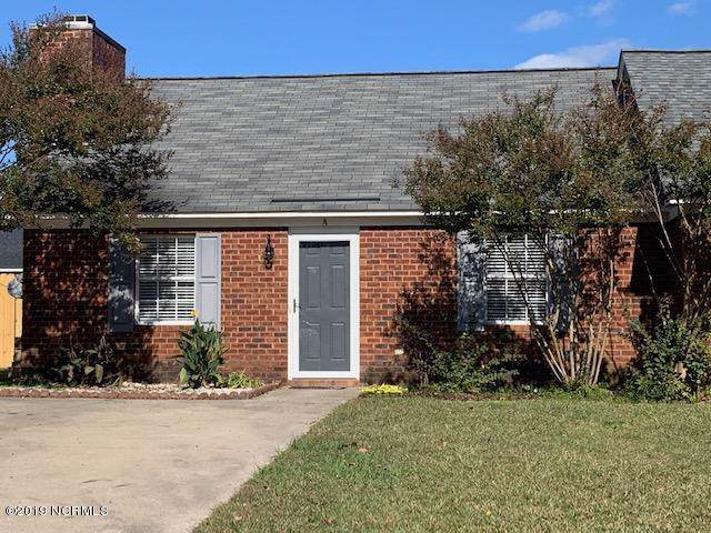 1993 Summerhaven Drive A, Greenville, NC 27858 (MLS #100192739) :: The Tingen Team- Berkshire Hathaway HomeServices Prime Properties