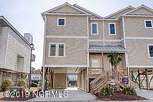 955 A Tower Court 2A, Topsail Beach, NC 28445 (MLS #100192926) :: Courtney Carter Homes