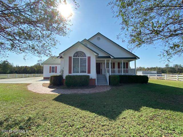 184 Jimmy Tate Williams Road, Beulaville, NC 28518 (MLS #100192951) :: The Keith Beatty Team